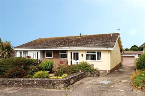 2 bedroom semi-detached bungalow for sale - Milton Crescent, Higher Brixham, Brixham, TQ5