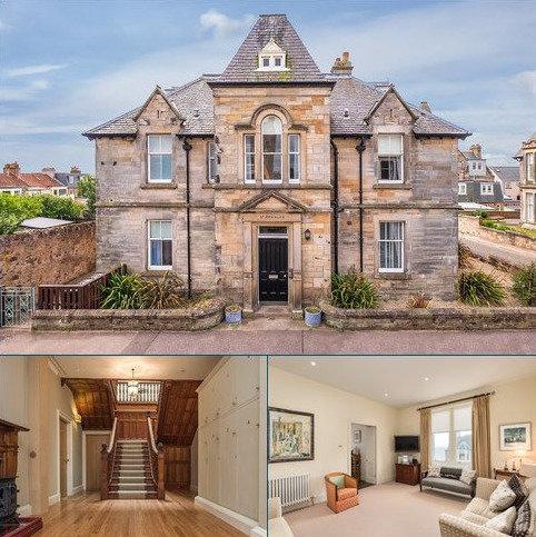 3 bedroom flat for sale - St Regulus, Elie, Fife, KY9