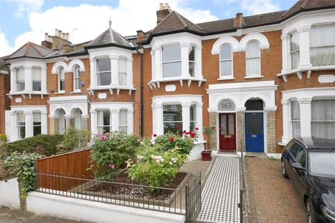 4 bedroom house for sale - Friern Road, East Dulwich, London, SE22
