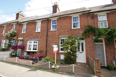 2 bedroom terraced house for sale - Norton Road, Ingatestone, Essex, CM4