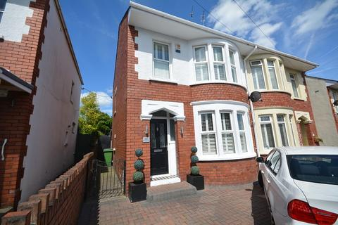 4 bedroom semi-detached house for sale - Downton Rise, Rumney, Cardiff. CF3
