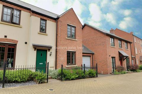 3 bedroom link detached house for sale - Pepper Mill, Lawley Village, Telford