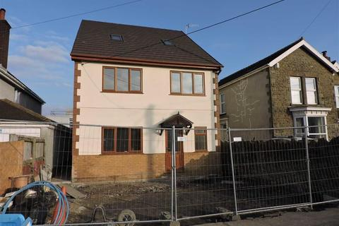 4 bedroom detached house for sale - St. Johns Road, Clydach