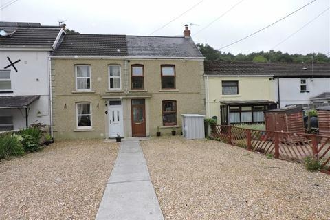 3 bedroom terraced house for sale - Heol Twrch, Lower Cwmtwrch