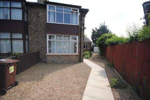 3 bedroom semi-detached house to rent - Rosetta Drive, Bradford