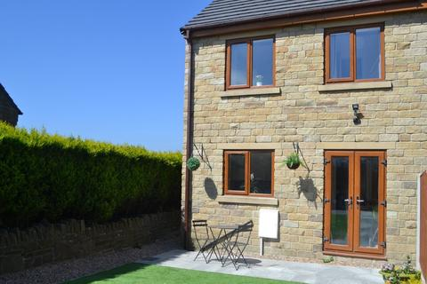 4 bedroom semi-detached house for sale - Royal Oak Mews, Queensbury