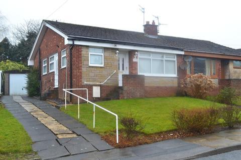 2 bedroom semi-detached bungalow for sale - Sunningdale, Fairweather Green