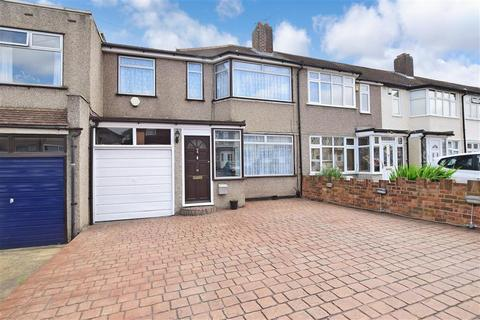 4 bedroom terraced house for sale - Radnor Avenue, Welling, Kent