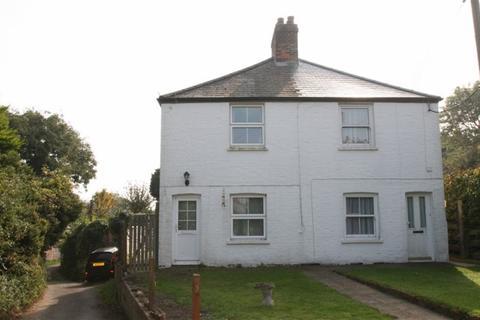 2 bedroom cottage to rent - The Street, Marshborough