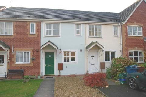2 bedroom house to rent - Commonside Close, Stafford, ST16 3FP