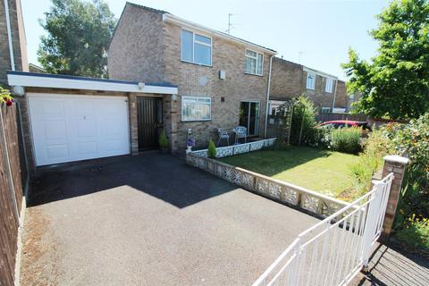 3 bedroom link detached house for sale - Fraser Avenue, Caversham, Reading