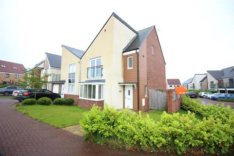 4 bedroom detached house to rent - Bowden Close, Newcastle Upon Tyne