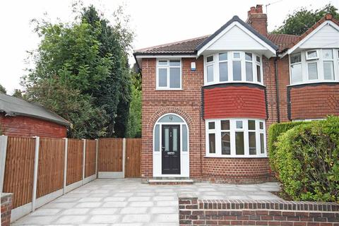 3 bedroom semi-detached house for sale - St Georges Avenue, Timperley, Cheshire