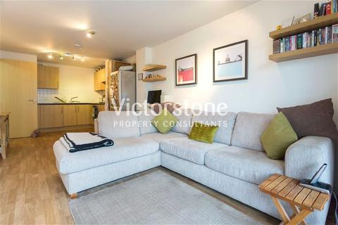 1 bedroom apartment to rent - Murray Grove, Islington, London