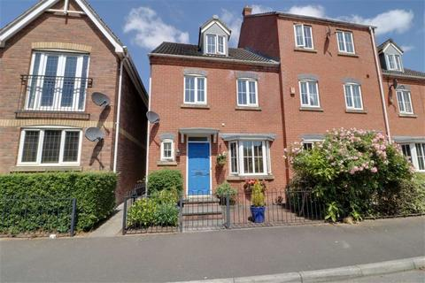 4 bedroom semi-detached house for sale - The Parks, Trentham Lakes, Stoke-on-Trent