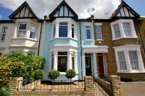 3 bedroom terraced house for sale - Southsea Avenue, Leigh-On-Sea