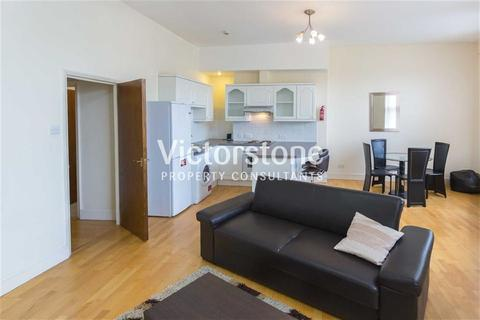 1 bedroom apartment to rent - City Road, Clerkenwell, London