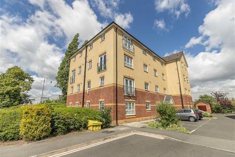 2 bedroom flat for sale - Bowden Court, Stretford