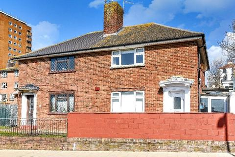 3 bedroom semi-detached house to rent - Edward Street Brighton East Sussex BN2