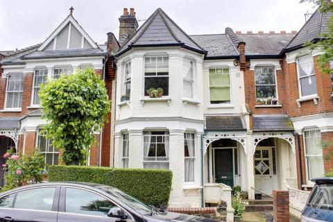 1 bedroom ground floor flat for sale - Coniston Road, N10