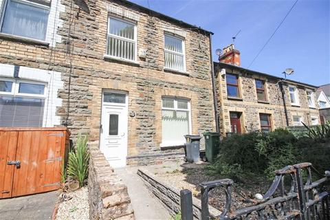 3 bedroom terraced house for sale - College Road, Llandaff North, Cardiff