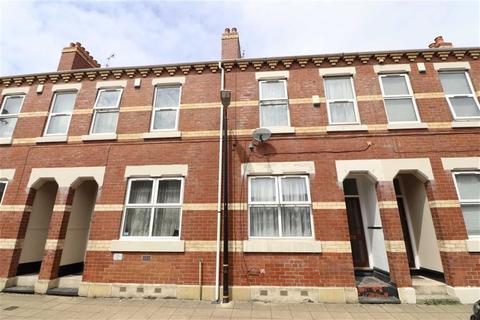 3 bedroom terraced house for sale - Byrom Street, Old Trafford, Trafford, M16