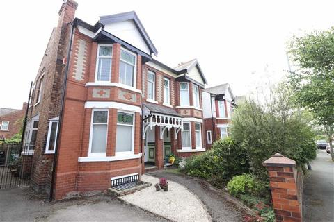 3 bedroom semi-detached house for sale - Egerton Road North, Whalley Range, Manchester, M16