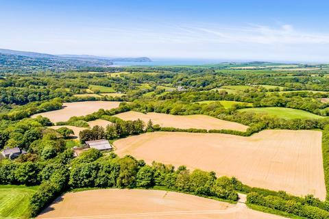 Farm for sale - Velindre, Nr Nevern, Pembrokeshire, SA41