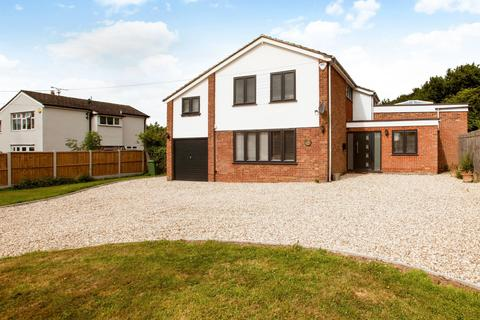4 bedroom detached house for sale - St. Stephens Road, Cold Norton, Chelmsford, Essex, CM3