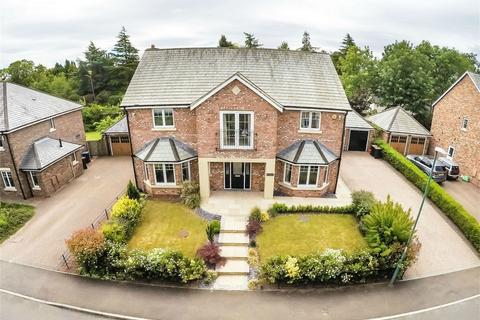 5 bedroom detached house for sale - Westhouse Avenue, Potters Bank, Durham City