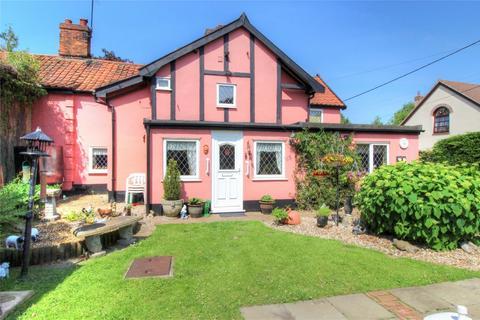 3 bedroom semi-detached house for sale - Low Road, Shropham NR17 1EH, ATTLEBOROUGH, Norfolk
