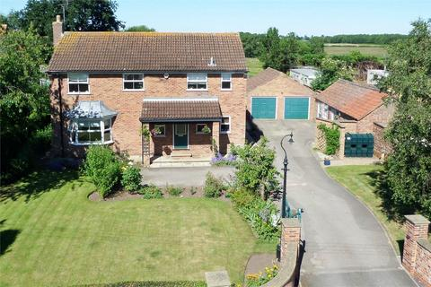 4 bedroom detached house for sale - Wilton House, Main Street, Low Catton, York