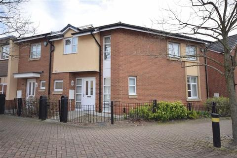 3 bedroom end of terrace house for sale - Orchid Gardens, South Shields, South Shields
