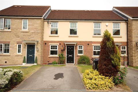 2 bedroom terraced house to rent - Orchard Close, Lincoln, LN6