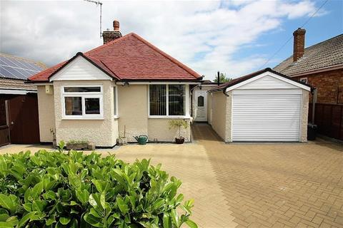 3 bedroom detached bungalow for sale - Nansen Road, Holland on Sea, Clacton on Sea