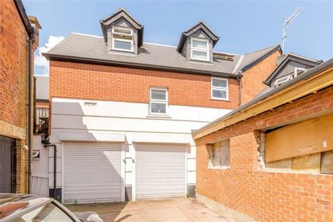 4 bedroom terraced house for sale - Heath Villas, Queens Place, Ascot, Berkshire, SL5