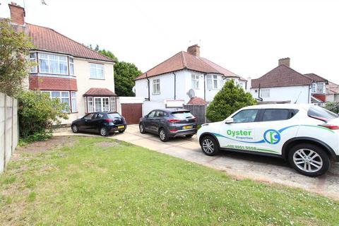 3 bedroom semi-detached house to rent - Elms Lane, Wembley