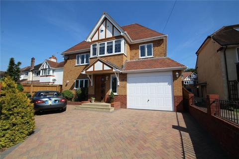 5 bedroom detached house for sale - 16 Torbay Road, Lower Parkstone, Poole, Dorset, BH14