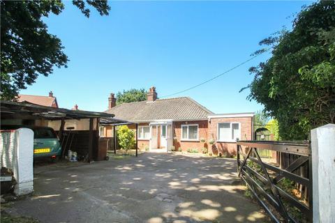 3 bedroom semi-detached bungalow for sale - Heath Loke, Poringland, Norwich, Norfolk, NR14