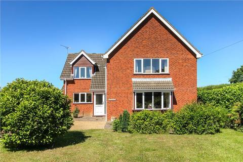 4 bedroom detached house for sale - Wood Lane, Swardeston, Norwich, Norfolk, NR14