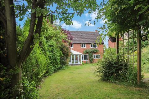 4 bedroom detached house for sale - Norwich Road, Stoke Holy Cross, Norwich, Norfolk, NR14