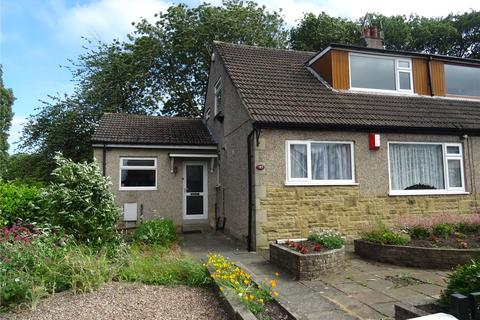 4 bedroom semi-detached house for sale - Cecil Avenue, Bradford, West Yorkshire, BD7