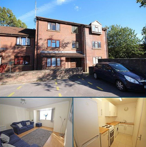 1 bedroom apartment to rent - Oxwich Close, Fairwater