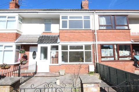 3 bedroom terraced house for sale - Lomond Road, Hull