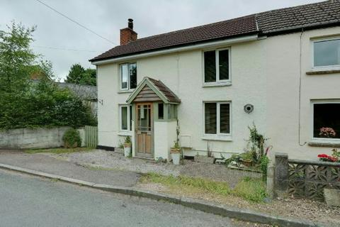 2 bedroom semi-detached house for sale - 17 Marians Walk, Berry Hill, Coleford