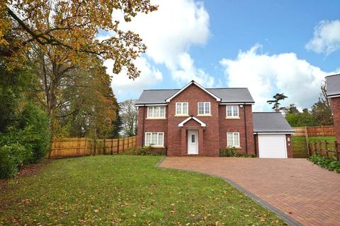4 bedroom detached house to rent - Pinn Hill, Exeter, Devon
