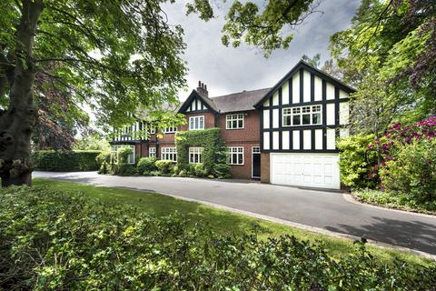 5 bedroom detached house for sale - Beaconsfield Road