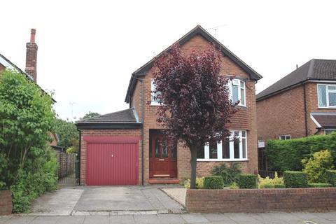 3 bedroom detached house for sale - Roundcroft, Romiley