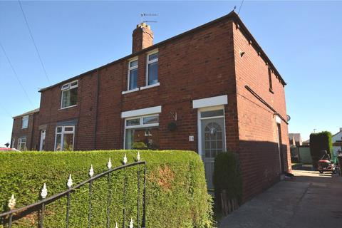 3 bedroom semi-detached house for sale - Taylor Grove, Methley, Leeds, West Yorkshire