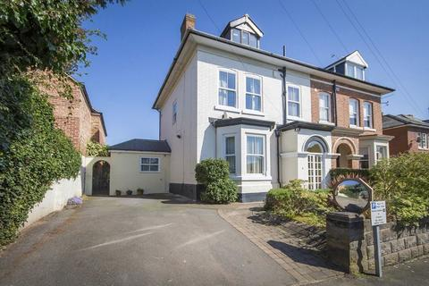 6 bedroom semi-detached house for sale - TROWELS LANE, DERBY